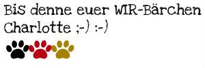 WIR-Anpfiff - Charlotte