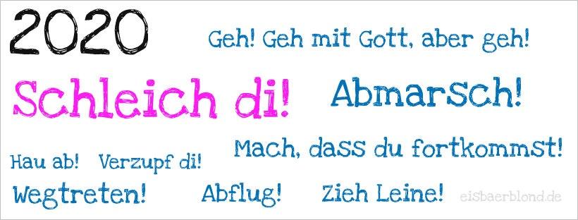 2020 - Schleich di!