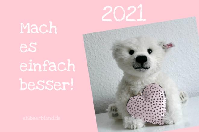 Eisbär FLOCKE - Steiff - Mach es einfach besser! - 2021